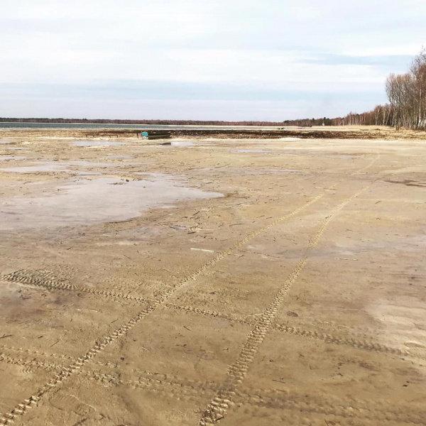Річки та водойми України критично обміліли, фото-4