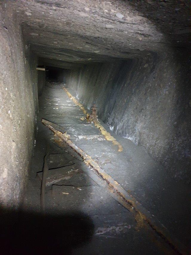Стебницька шахта вражає: Фотоогляд підземної краси , фото-14, Фото - Назар Середницький