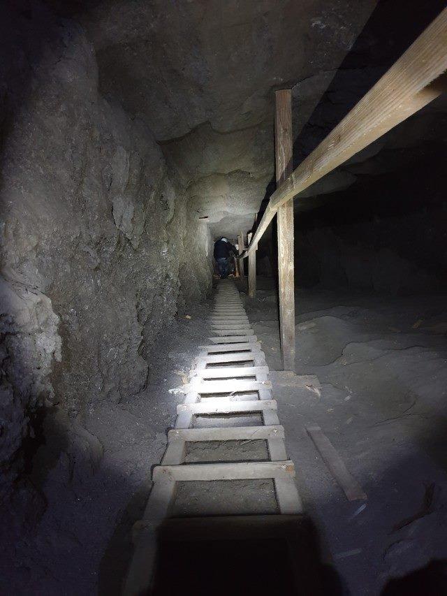 Стебницька шахта вражає: Фотоогляд підземної краси , фото-5, Фото - Назар Середницький