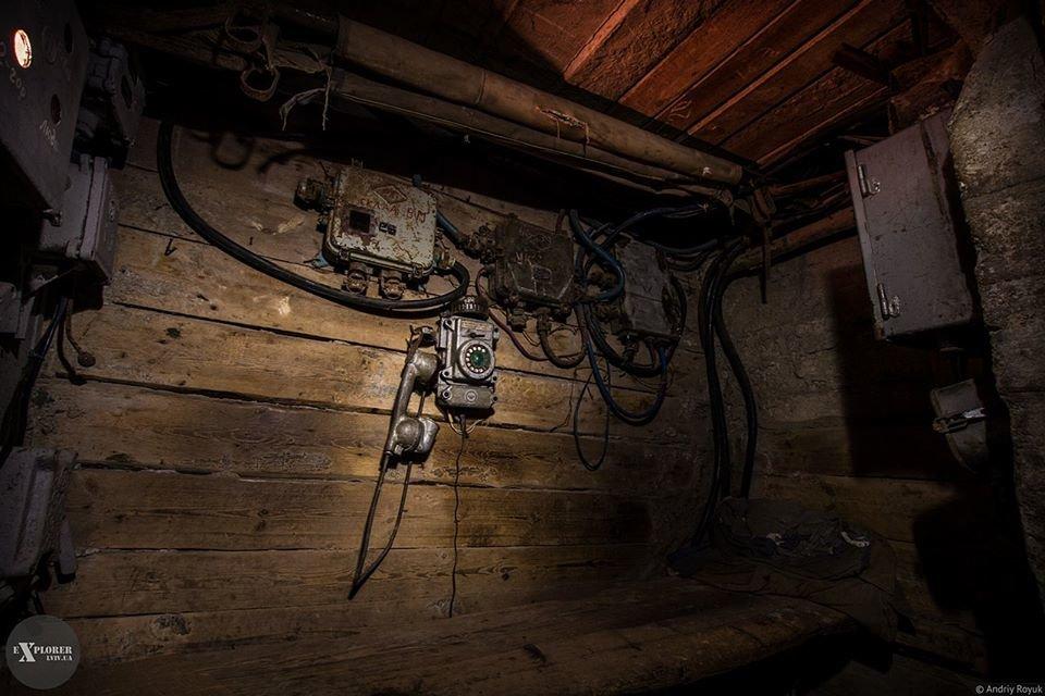 Стебницька шахта вражає: Фотоогляд підземної краси , фото-2, Фото - Назар Середницький