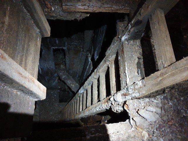 Стебницька шахта вражає: Фотоогляд підземної краси , фото-6, Фото - Назар Середницький