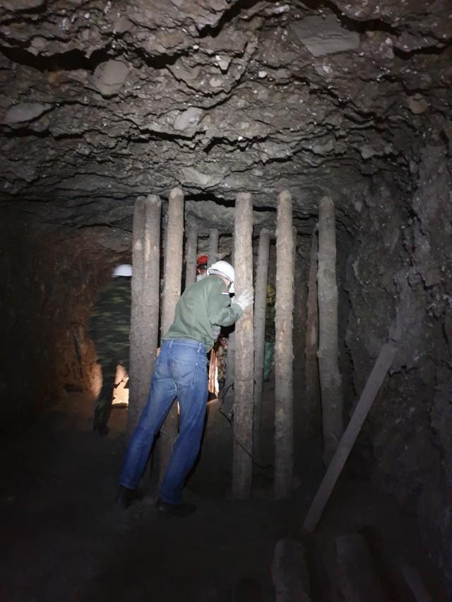 Стебницька шахта вражає: Фотоогляд підземної краси , фото-12, Фото - Назар Середницький
