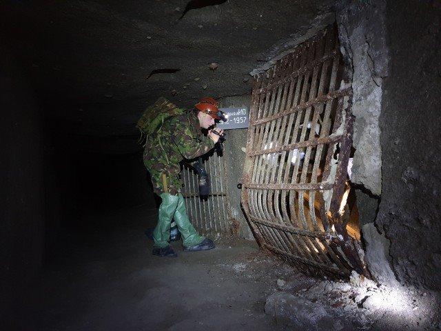Стебницька шахта вражає: Фотоогляд підземної краси , фото-7, Фото - Назар Середницький