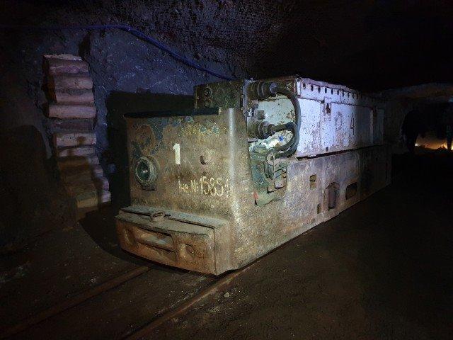 Стебницька шахта вражає: Фотоогляд підземної краси , фото-9, Фото - Назар Середницький