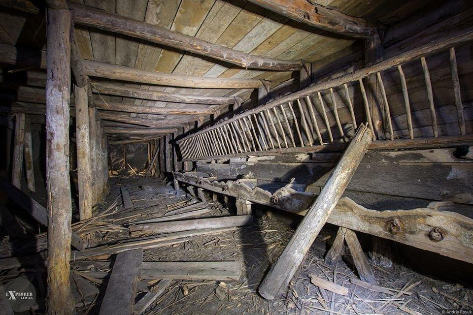 Стебницька шахта вражає: Фотоогляд підземної краси , фото-4, Фото - Назар Середницький