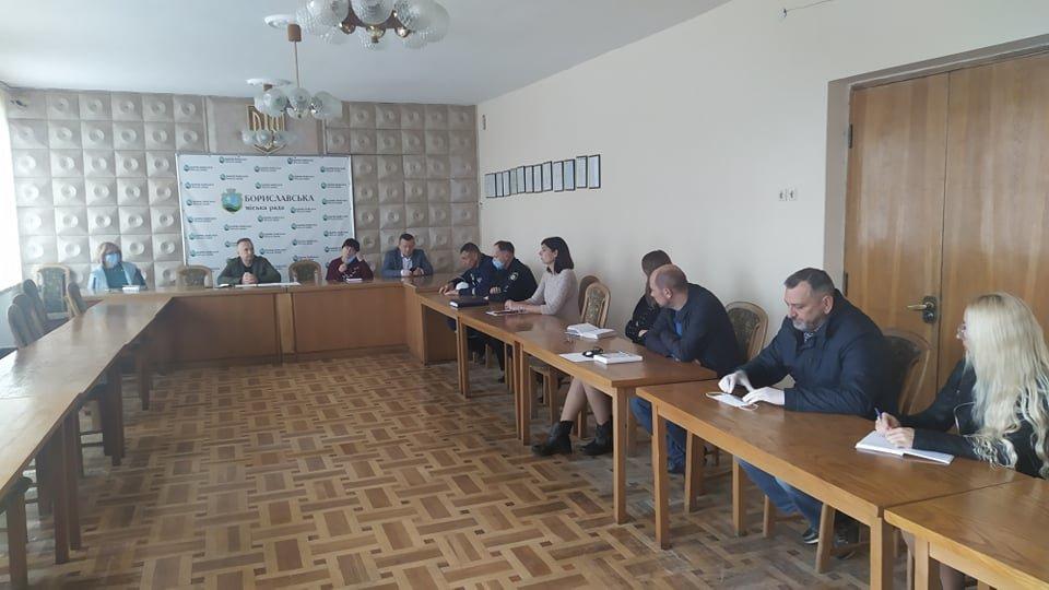 У Бориславі запрацює міський ринок: коли та на яких умовах?, фото-1, Бориславська міська рада