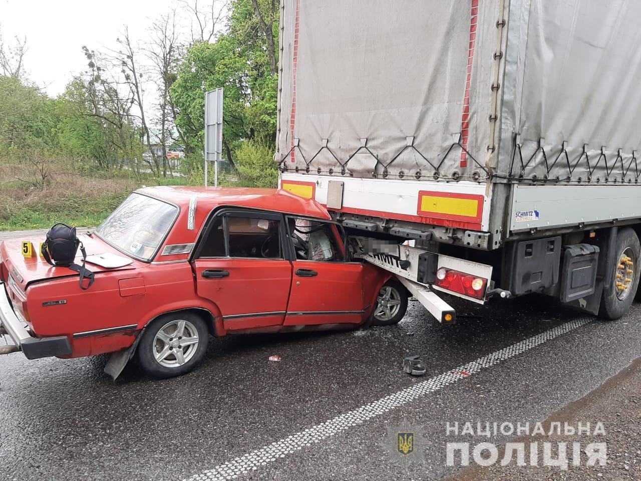 ДТП на Львівщині: добірка від 03247.com.ua, фото-1