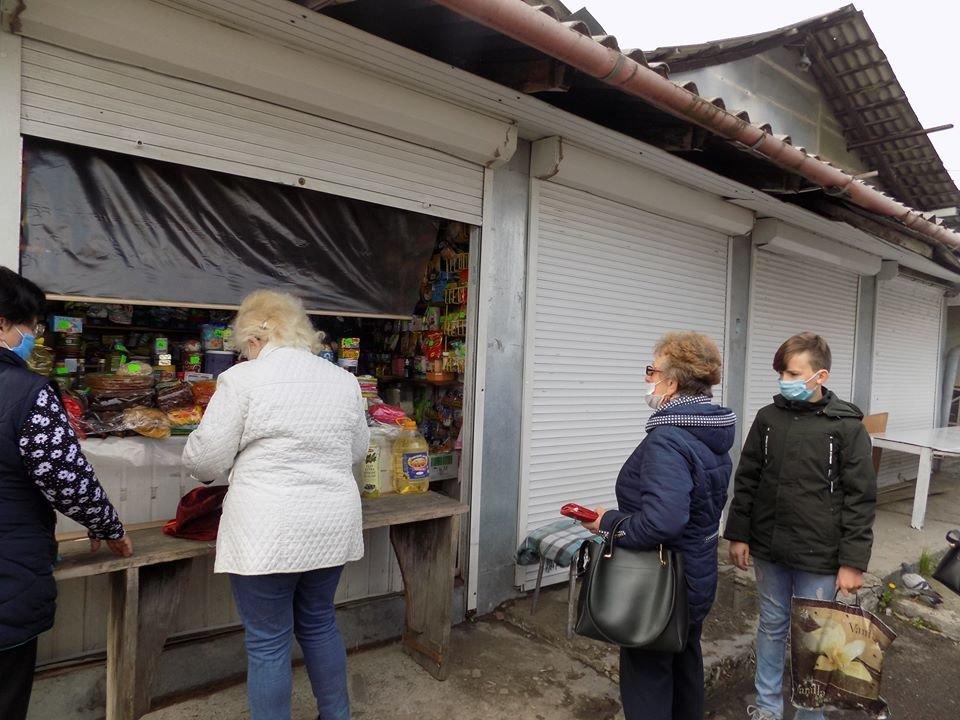 У Бориславі запрацював ринок. ФОТО, фото-2, фото - Бориславська міська рада