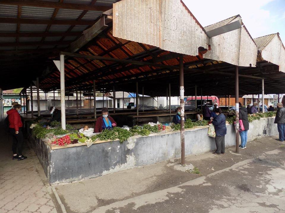 У Бориславі запрацював ринок. ФОТО, фото-3, фото - Бориславська міська рада