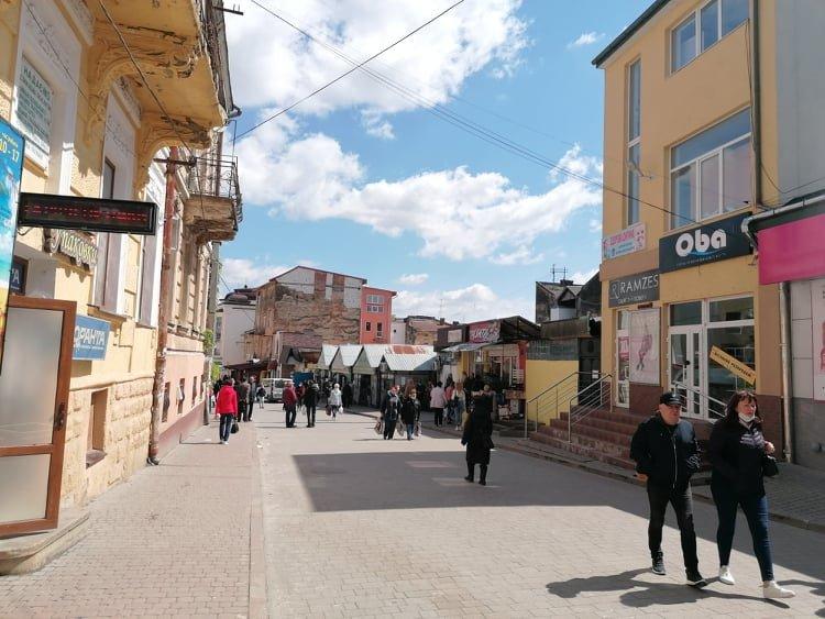 У Трускавці відкриватимуть продуктовий ринок, а у Дрогобичі запрацював овочевий, фото-3, фото - Дрогобицька міська рада