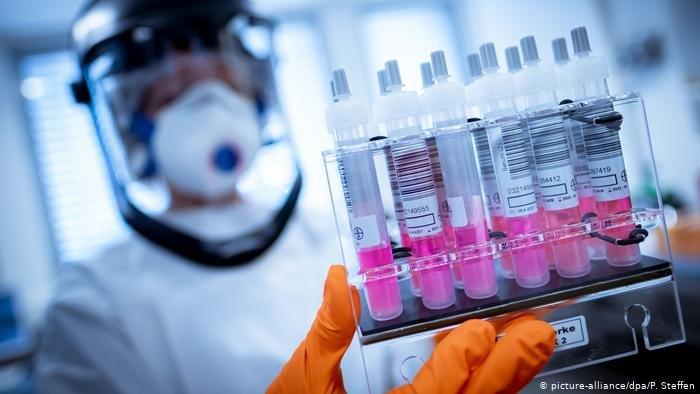 Створили антитіла, що захищають від COVID-19, - заявляють вчені США, фото-1