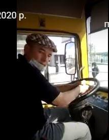 У Львові водій вигнав з маршрутки ветерана АТО та медика  , фото-1