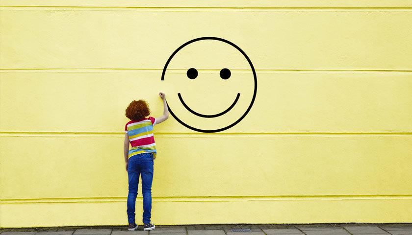 Скільки українців вважають себе щасливими?, фото-1
