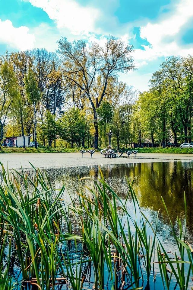 Місто солі в об'єктиві: Фотоогляд Дрогобича, фото-5, Фото - Богдан Ілик