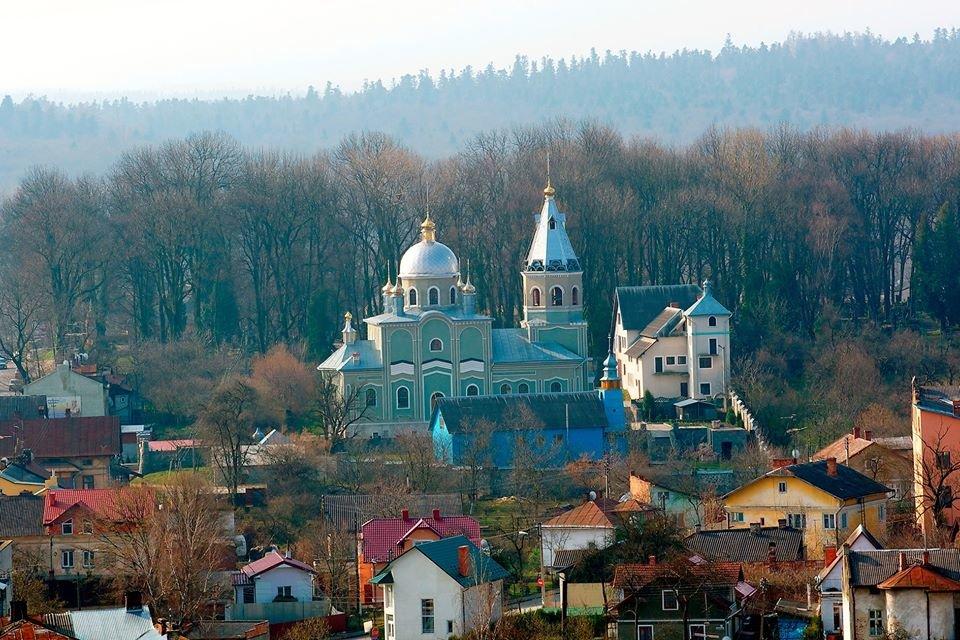 Місто солі в об'єктиві: Фотоогляд Дрогобича, фото-3, Фото - Богдан Ілик