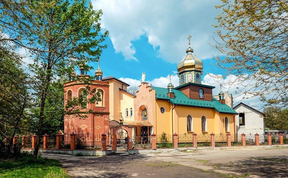 Місто солі в об'єктиві: Фотоогляд Дрогобича, фото-17, Фото - Богдан Ілик