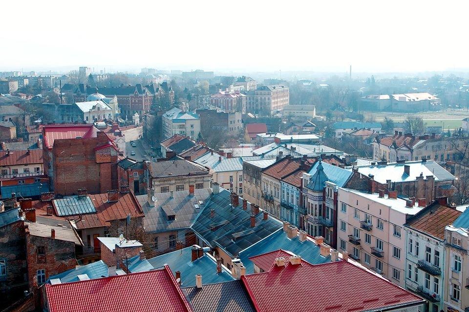 Місто солі в об'єктиві: Фотоогляд Дрогобича, фото-4