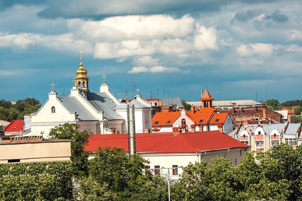 Місто солі в об'єктиві: Фотоогляд Дрогобича, фото-7, Фото - Богдан Ілик