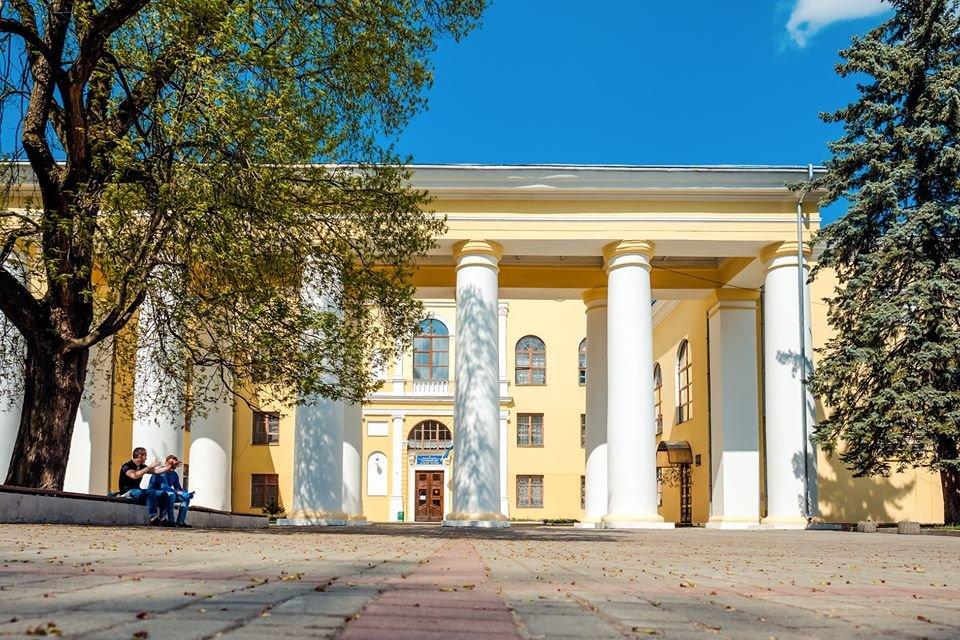 Місто солі в об'єктиві: Фотоогляд Дрогобича, фото-15, Фото - Богдан Ілик