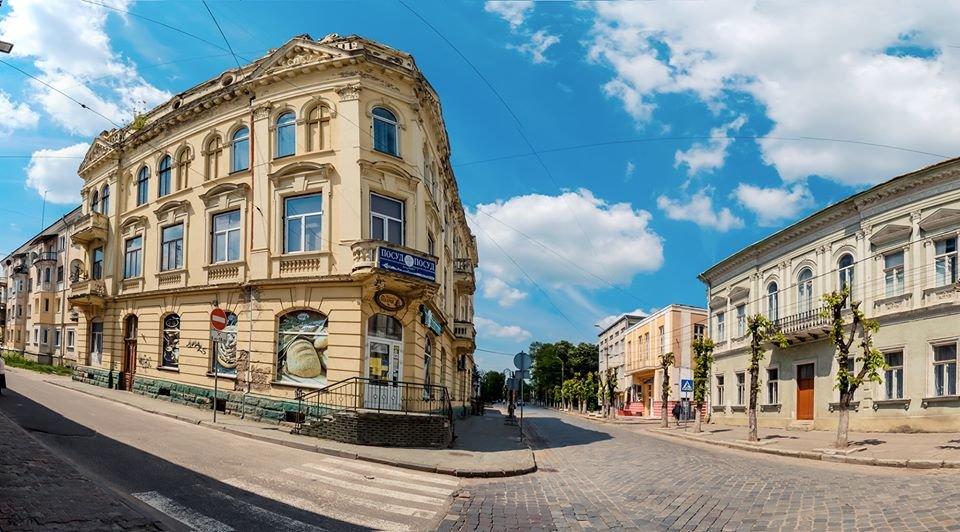Місто солі в об'єктиві: Фотоогляд Дрогобича, фото-16, Фото - Богдан Ілик