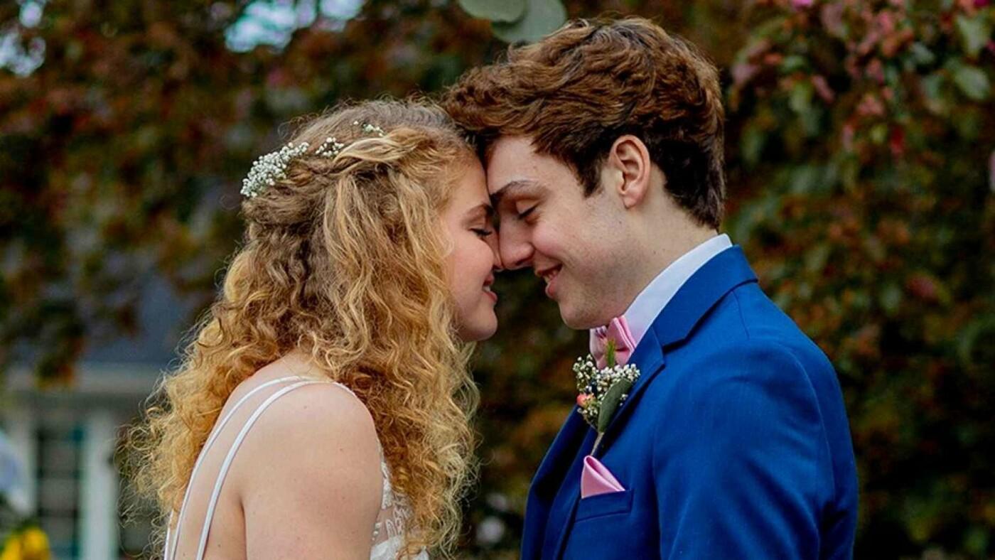 18-річному хлопцю залишилось жити декілька місяців: Зворушливі фото з весілля, фото-3