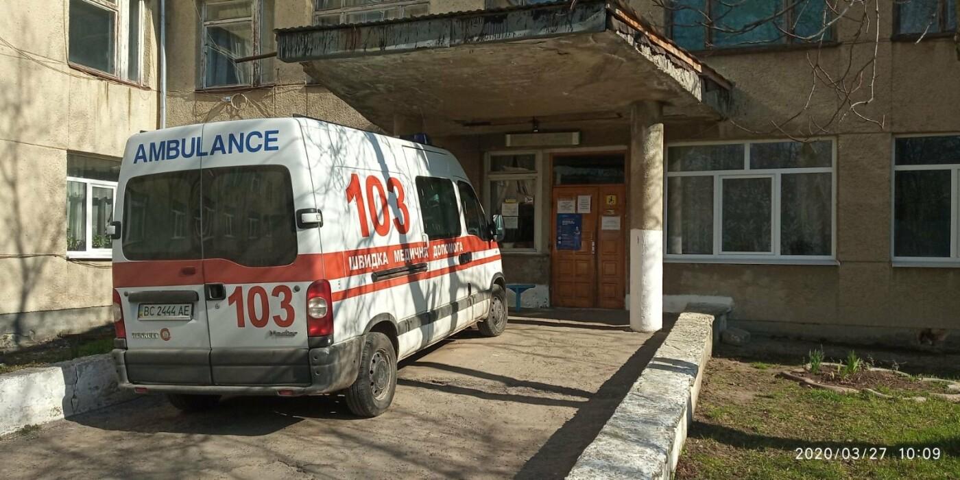 На Дрогобиччині 18 осіб одужали від коронавірусу. У Бориславі +1 випадок, у лікарню Стебника прибувають нові хворі , фото-1