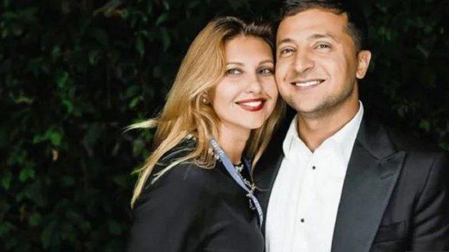 У дружини Зеленського підтвердили COVID-19, фото-1