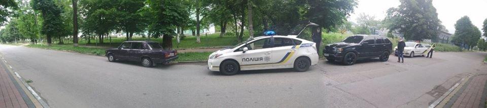 У Стрию за хабар поліцейським водію загрожує до чотирьох років позбавлення волі, фото-1, фото - Поліція Львівської області