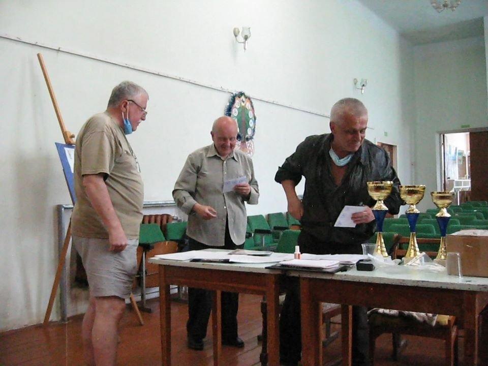 У Трускавці до Дня міста відбулись змагання з волейболу та шахів (Фото), фото-2, фото - Трускавецьке радіо