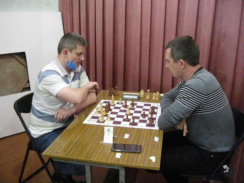 У Трускавці до Дня міста відбулись змагання з волейболу та шахів (Фото), фото-3, фото - Трускавецьке радіо