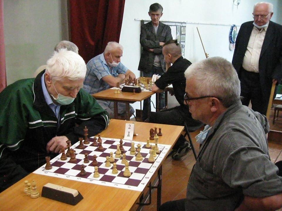 У Трускавці до Дня міста відбулись змагання з волейболу та шахів (Фото), фото-5, фото - Трускавецьке радіо