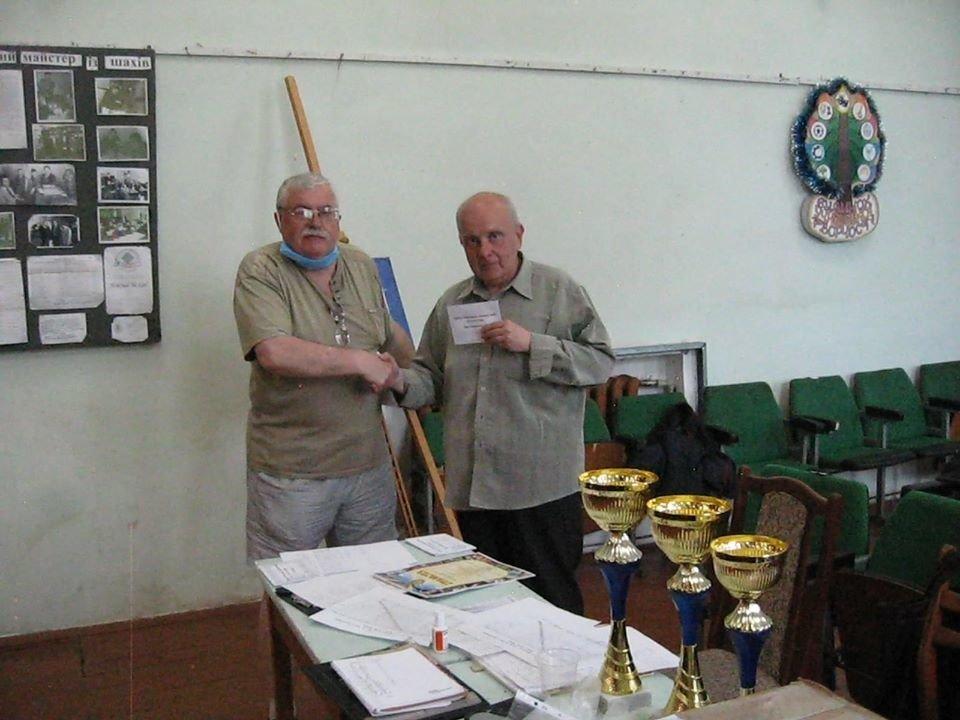 У Трускавці до Дня міста відбулись змагання з волейболу та шахів (Фото), фото-8, фото - Трускавецьке радіо