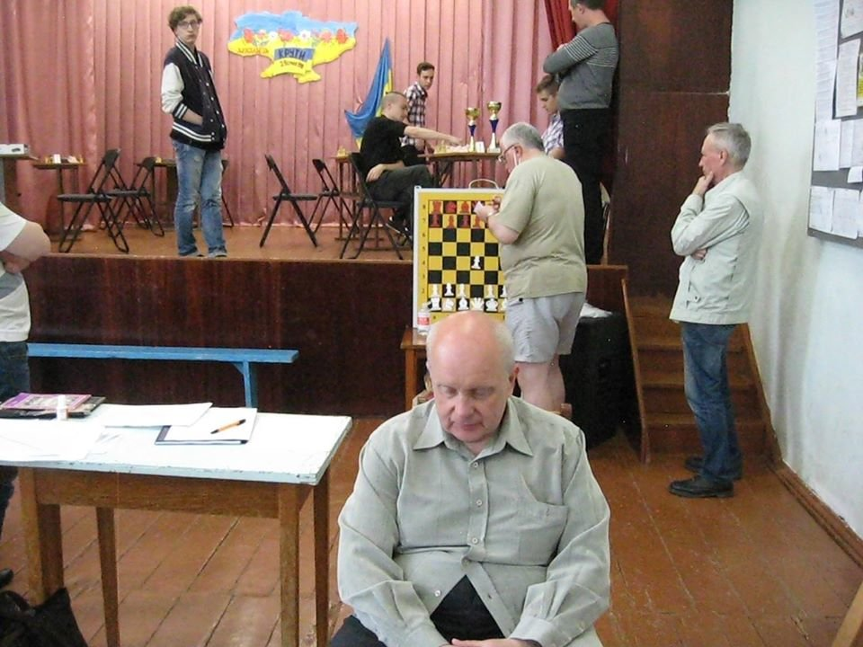 У Трускавці до Дня міста відбулись змагання з волейболу та шахів (Фото), фото-9, фото - Трускавецьке радіо