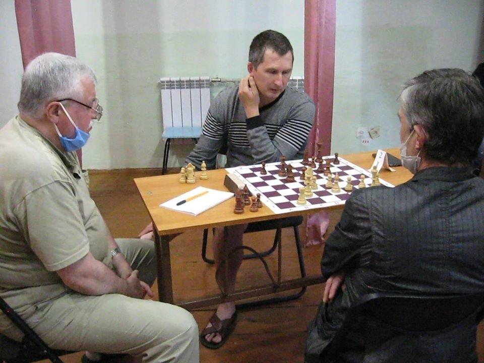 У Трускавці до Дня міста відбулись змагання з волейболу та шахів (Фото), фото-10, фото - Трускавецьке радіо