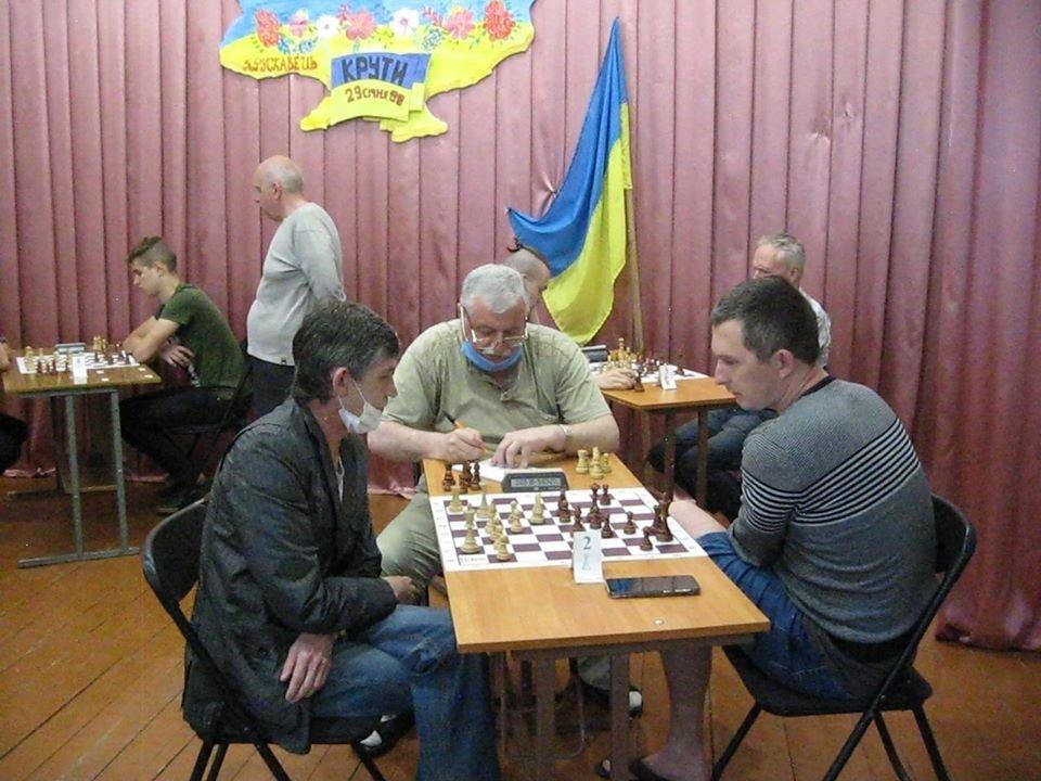 У Трускавці до Дня міста відбулись змагання з волейболу та шахів (Фото), фото-12, фото - Трускавецьке радіо
