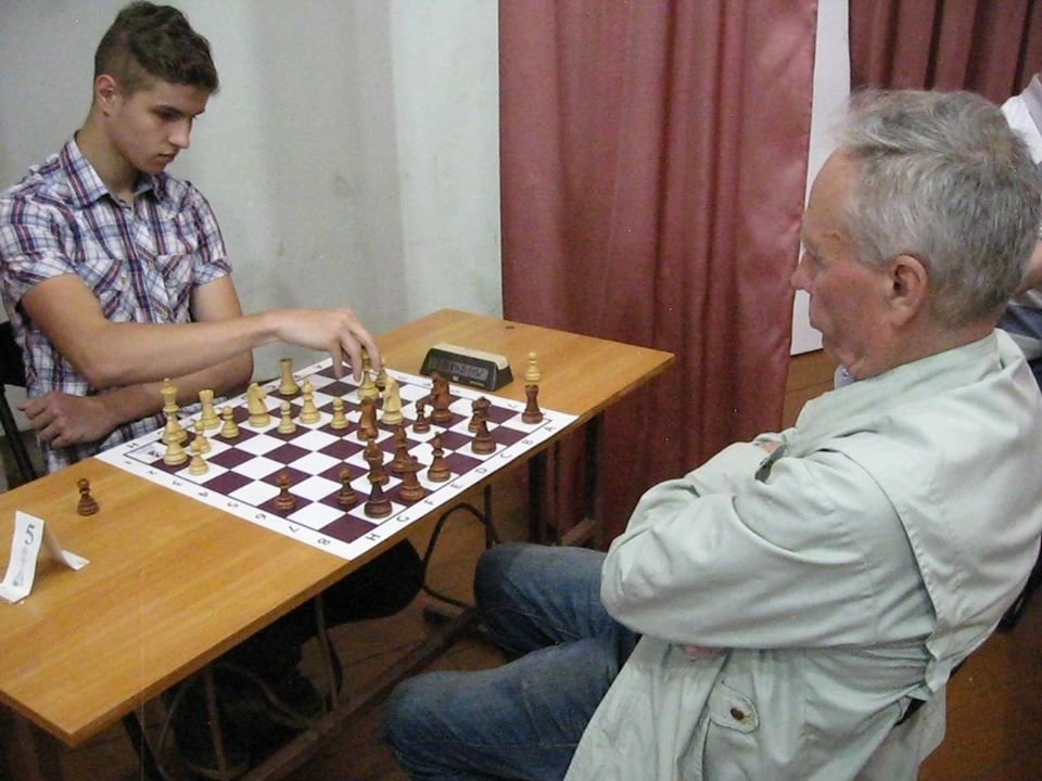У Трускавці до Дня міста відбулись змагання з волейболу та шахів (Фото), фото-13, фото - Трускавецьке радіо