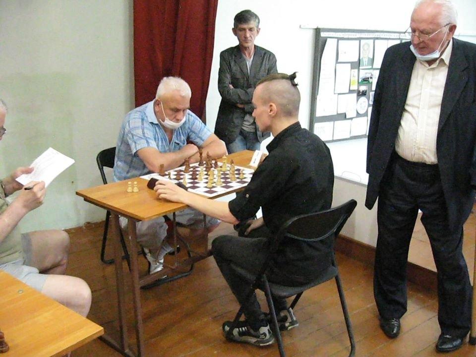 У Трускавці до Дня міста відбулись змагання з волейболу та шахів (Фото), фото-14, фото - Трускавецьке радіо