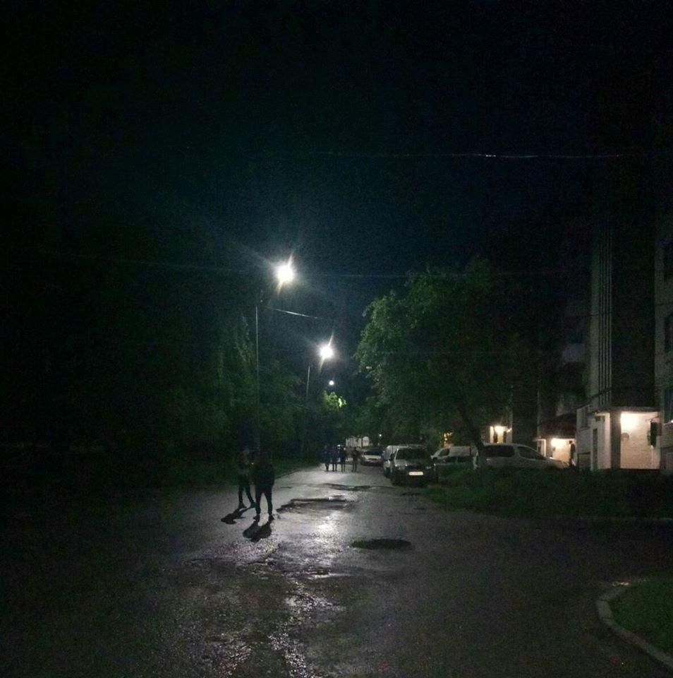 На одній із вулиць Борислава встановлять перше освітлення, фото-7, фото - Бориславська міська рада
