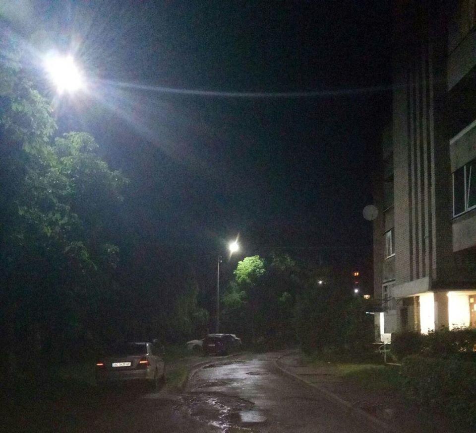 На одній із вулиць Борислава встановлять перше освітлення, фото-8, фото - Бориславська міська рада