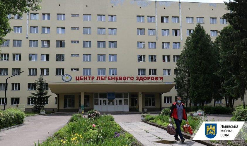 На Львівщині 119 нових випадків COVID-19, фото-1