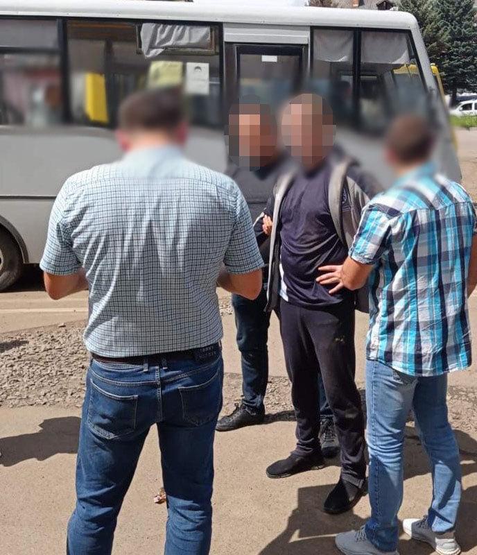 У Дрогобичі правоохоронці затримали зловмисника, причетного до вимагання, фото-2, фото - Поліція Львівської області