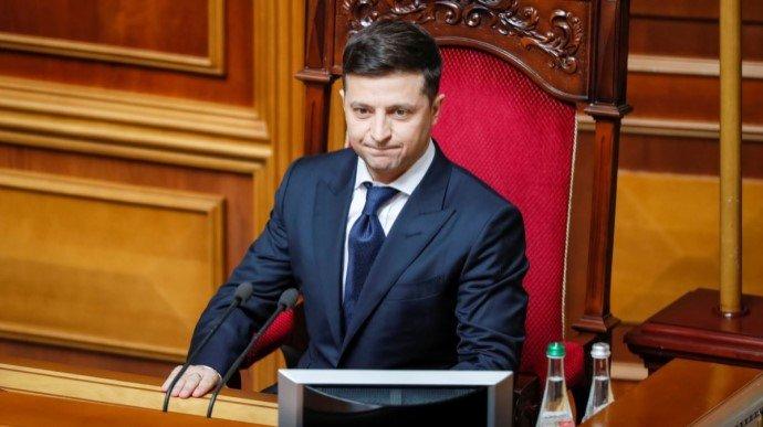 Зеленський відкликав з Ради постанову про призначення місцевих виборів на 25 жовтня , фото-1, фото - pravda.com.ua