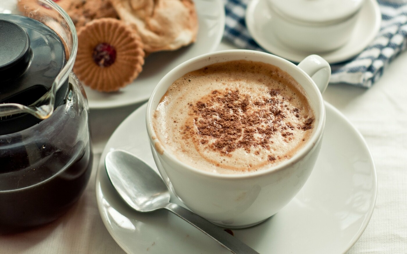 """Симптоми того, що ви п'єте забагато кави і скільки це """"багато"""", фото-1"""