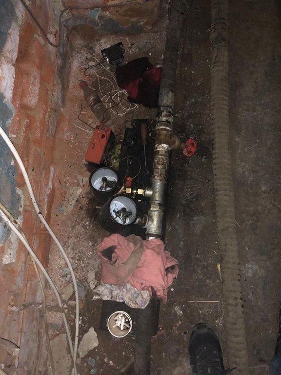 Біля Стрия виявили незаконне «нафтове родовище»: фото з місця, фото-5