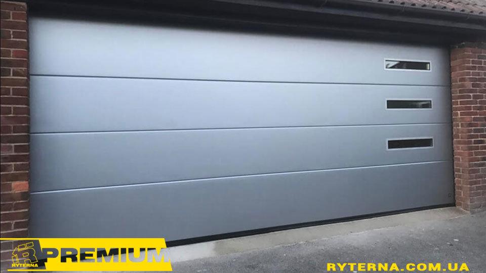 Покупайте автоматические ворота Киев уже сегодня! «R-Premium» приглашает в гости, фото-1