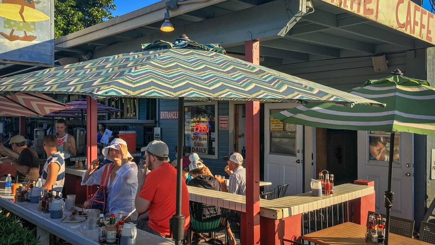 На Гаваях безробітним дадуть по 500$, щоб ті ходили в ресторани... і це правда!, фото-1, Fox News