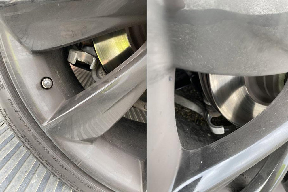 Tesla продовжують розсипатись на ходу «Гірше Жигулів» — пишуть власники, фото-1