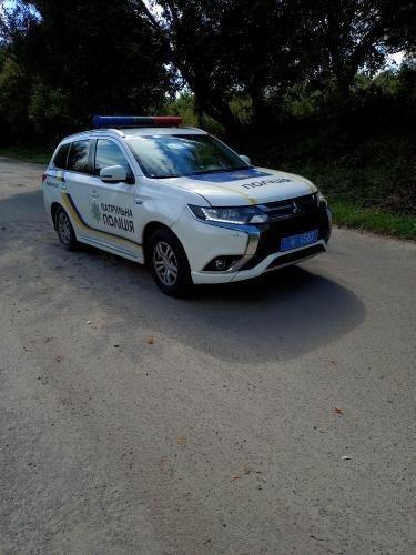 На Львівщині водії скаржаться на безпідставні зупинки патрульними, фото-1, Фото: Буськ онлайн