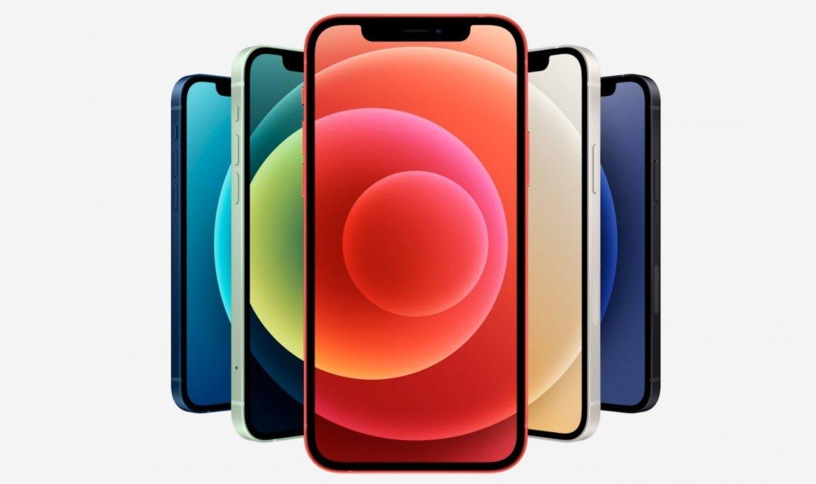 Apple представила iPhone 12, 12 Mini, 12 Pro і 12 Pro Max: фото та ціни!, фото-1