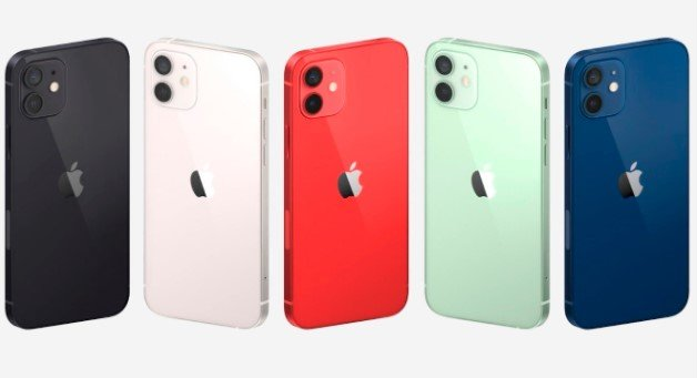 Apple представила iPhone 12, 12 Mini, 12 Pro і 12 Pro Max: фото та ціни!, фото-2